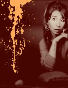 Foto Sofía Morante. La poesía mancha