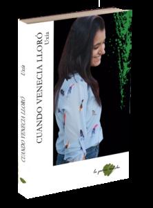 Libro de poesía Uxía. La poesía mancha