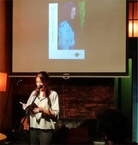 Poesía de Uxía. Cuando Venecia lloró