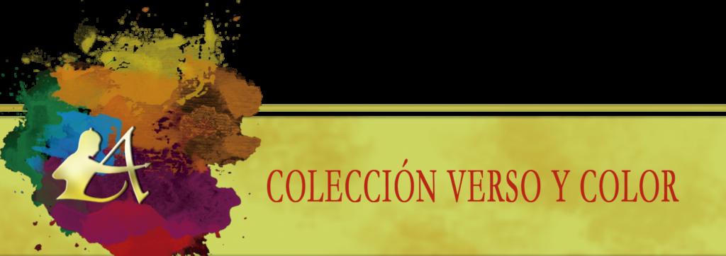 Banda Verso y Color de Editorial Adarve