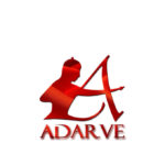 Logotipo de Editorial Adarve