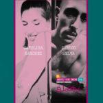 presentación del libro de poesía de Carlos Selva y Carolina Sánchez