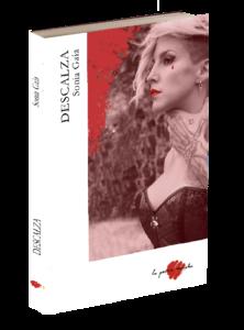 Libro de poesía de Sonia Gaia