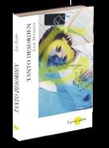 Libro de poesía Lya Osorio