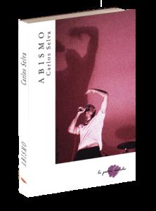 Libro poesía Abismo