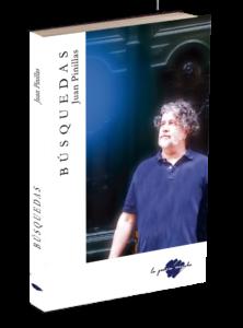 Libro poesía Búsqueda