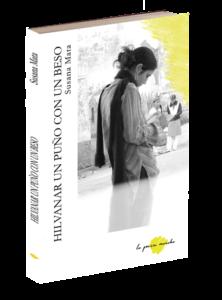 Libro de poesía de Susana Mata
